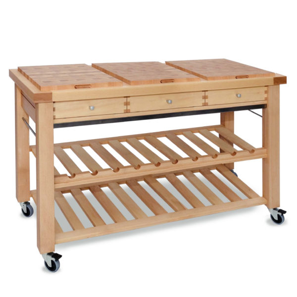 Serving trolley A Piacere