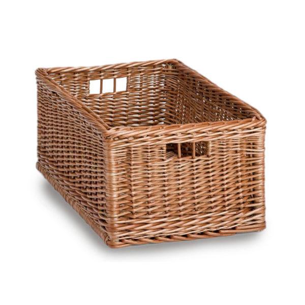 woven basket classic
