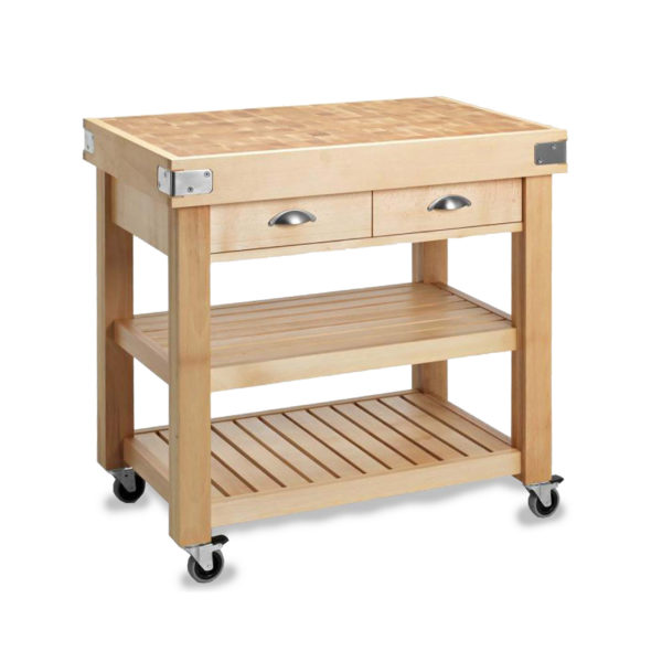 Serving trolley Contabile