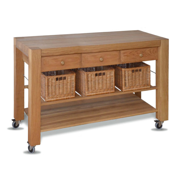 Serving trolley Deciso